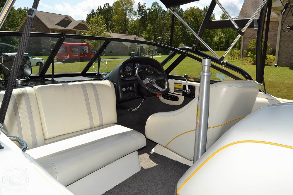 2000 Malibu boat for sale, model of the boat is Sportster LX & Image # 15 of 40