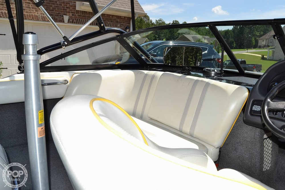 2000 Malibu boat for sale, model of the boat is Sportster LX & Image # 16 of 40
