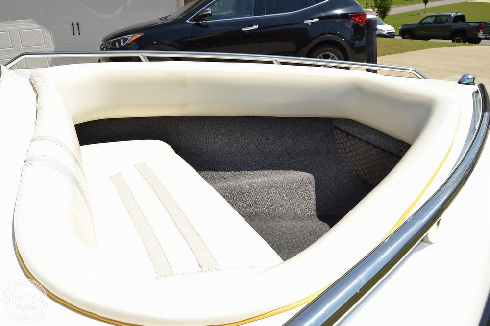 2000 Malibu boat for sale, model of the boat is Sportster LX & Image # 18 of 40