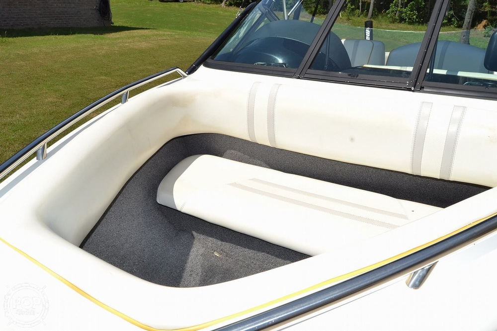 2000 Malibu boat for sale, model of the boat is Sportster LX & Image # 19 of 40