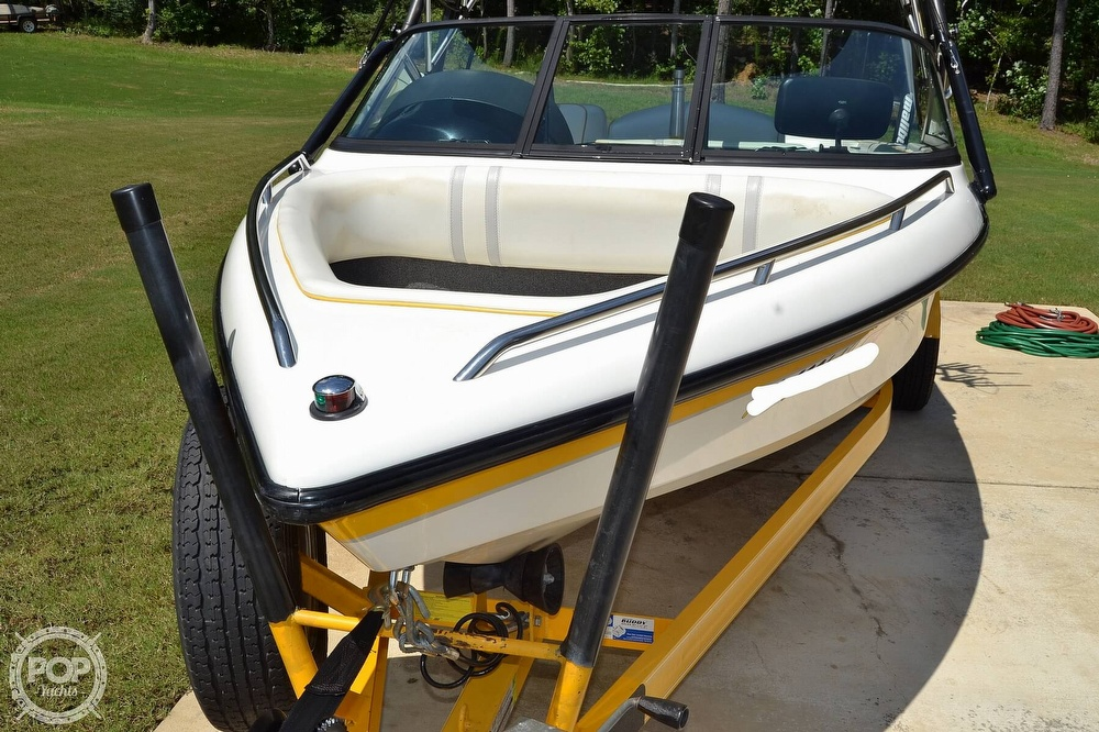 2000 Malibu boat for sale, model of the boat is Sportster LX & Image # 20 of 40