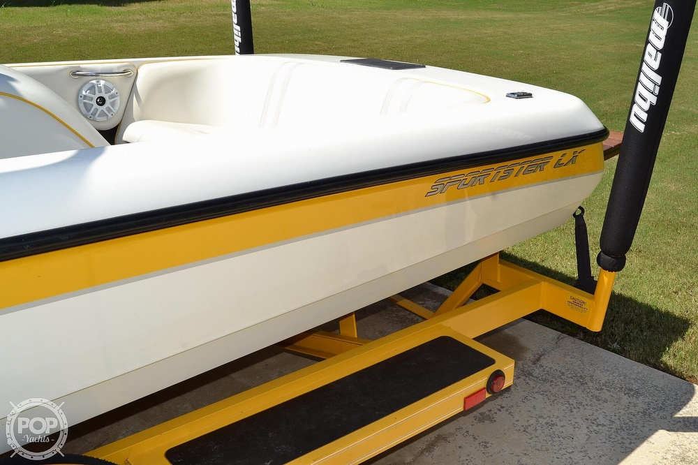 2000 Malibu boat for sale, model of the boat is Sportster LX & Image # 21 of 40