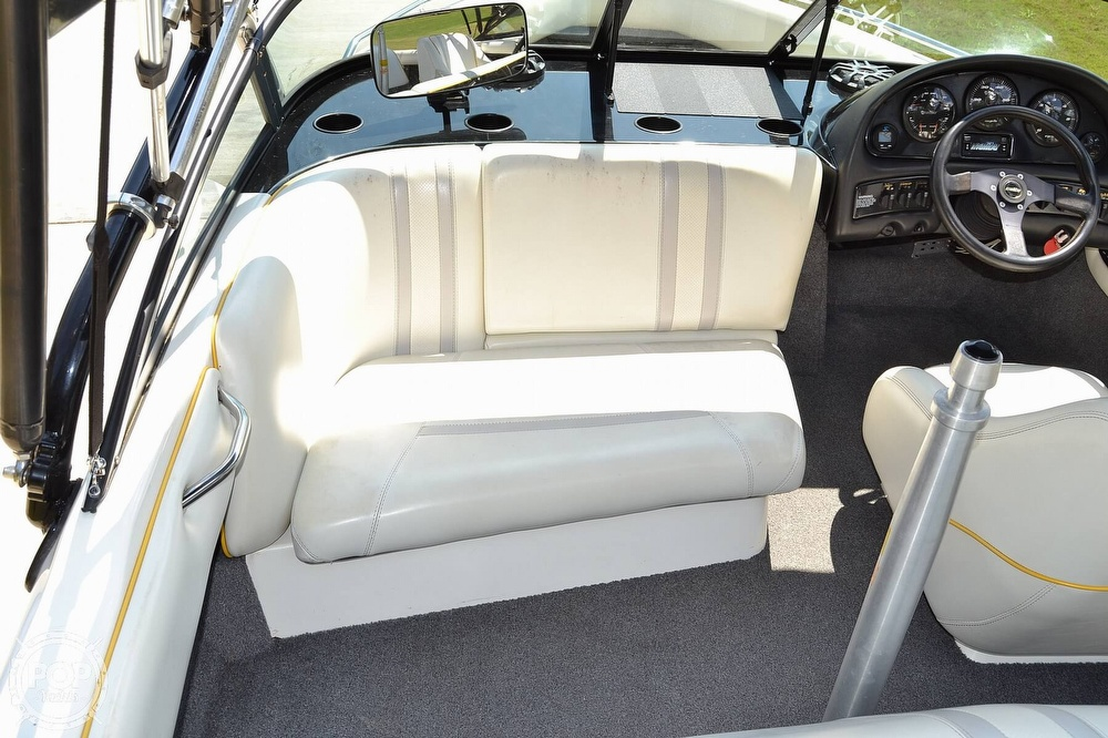 2000 Malibu boat for sale, model of the boat is Sportster LX & Image # 2 of 40