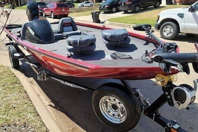 Lowe Stinger 175C, 175, for sale - $30,000
