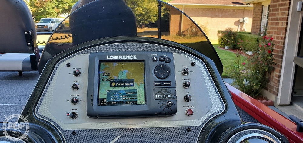 2018 Lowe boat for sale, model of the boat is Stinger 175C & Image # 26 of 40