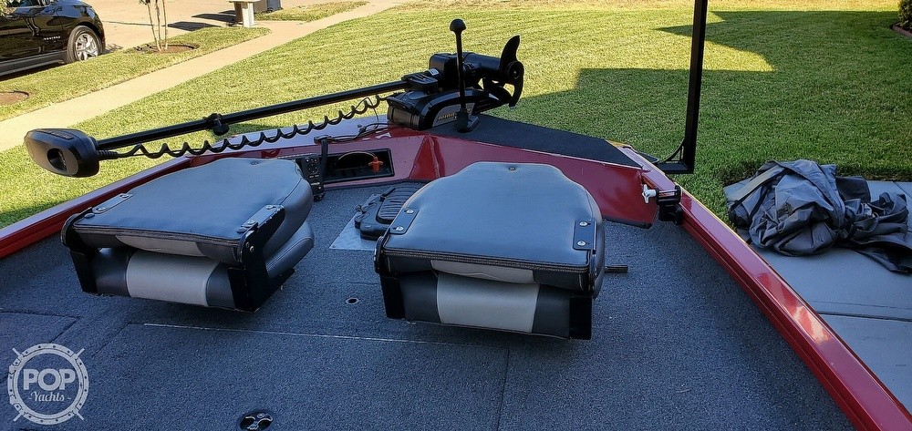 2018 Lowe boat for sale, model of the boat is Stinger 175C & Image # 14 of 40