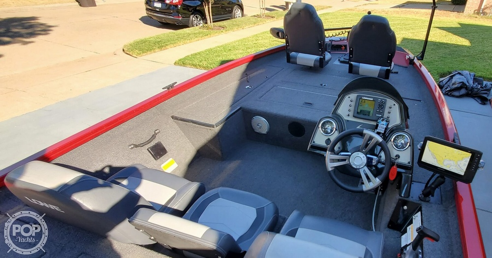 2018 Lowe boat for sale, model of the boat is Stinger 175C & Image # 10 of 40