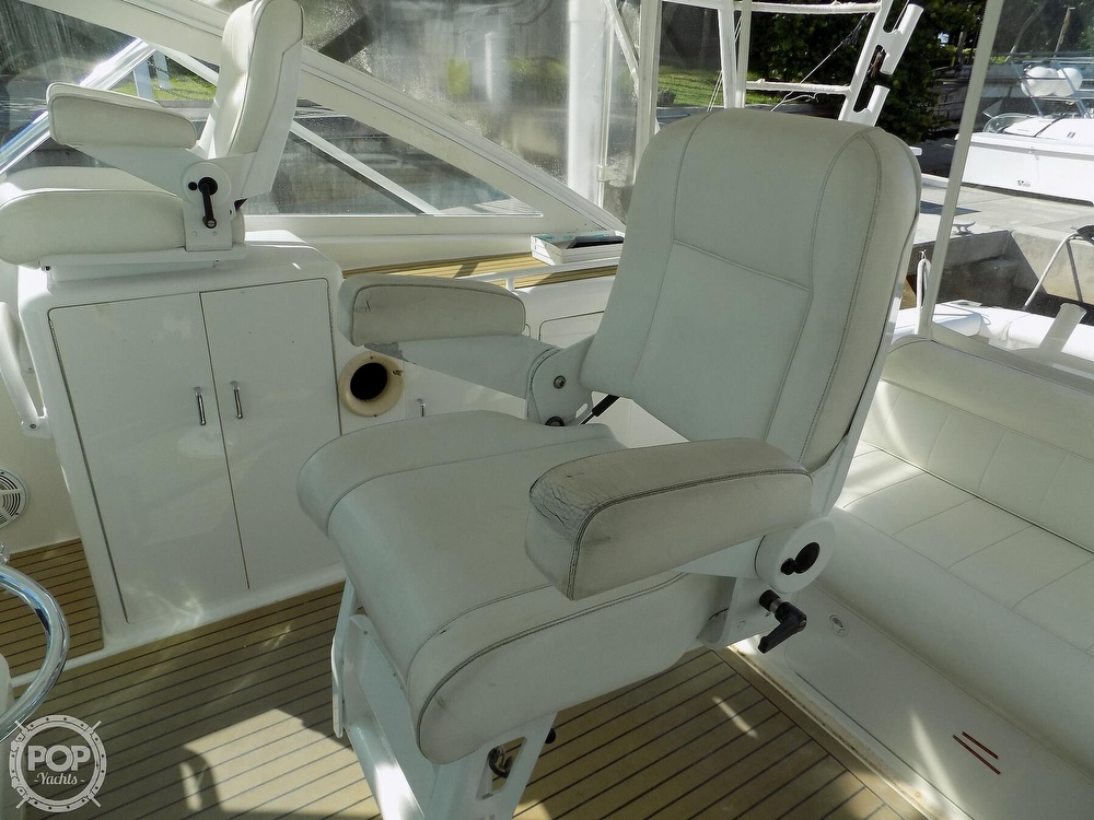 2000 Cabo boat for sale, model of the boat is 45 Express & Image # 19 of 40