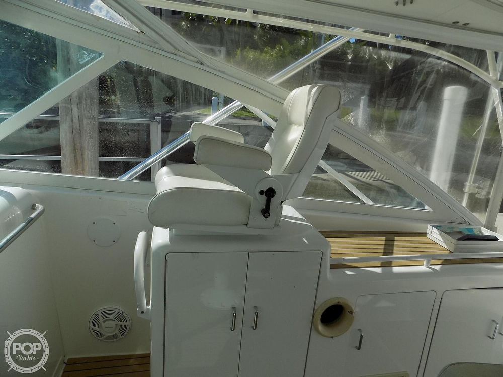 2000 Cabo boat for sale, model of the boat is 45 Express & Image # 20 of 40