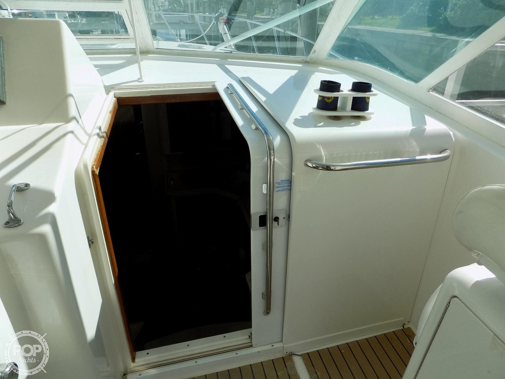 2000 Cabo boat for sale, model of the boat is 45 Express & Image # 23 of 40