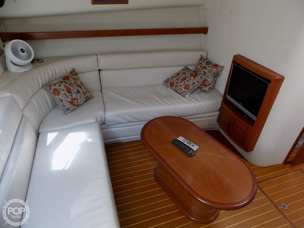 2000 Cabo boat for sale, model of the boat is 45 Express & Image # 24 of 40