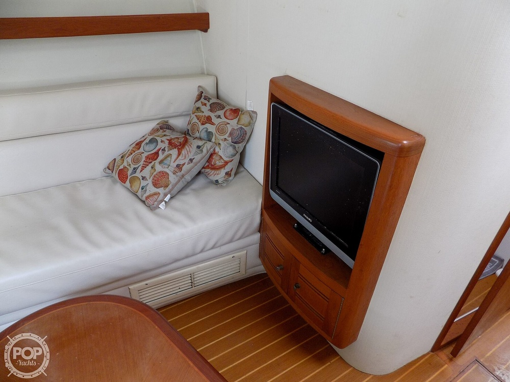 2000 Cabo boat for sale, model of the boat is 45 Express & Image # 25 of 40