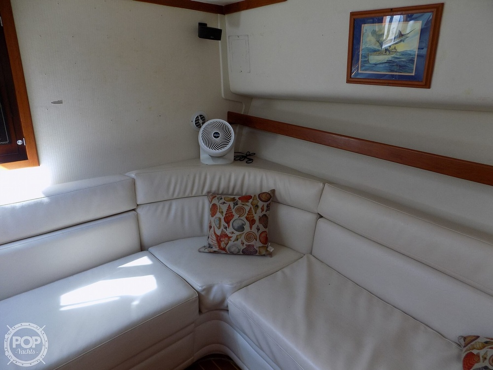 2000 Cabo boat for sale, model of the boat is 45 Express & Image # 26 of 40
