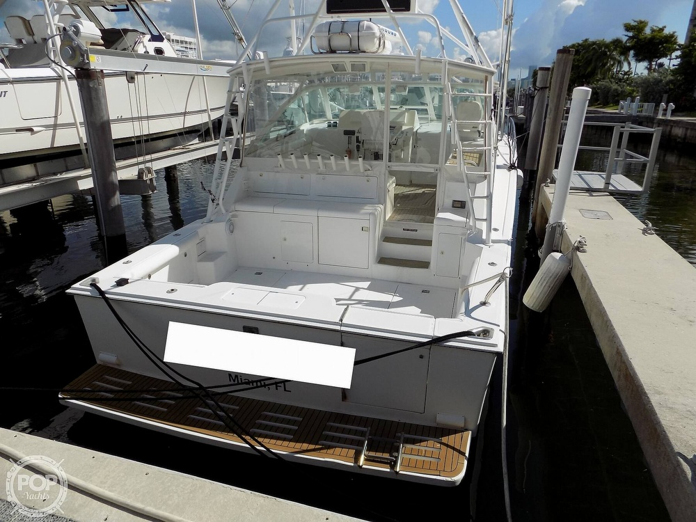 2000 Cabo boat for sale, model of the boat is 45 Express & Image # 7 of 40