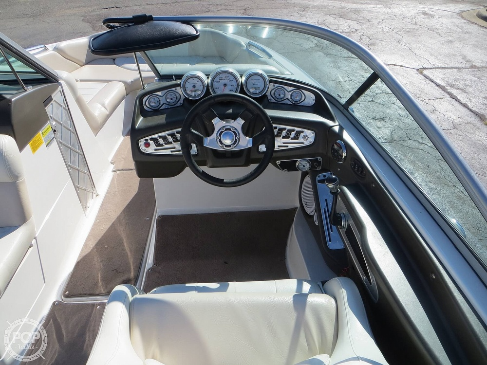 2007 Mastercraft boat for sale, model of the boat is 245 Maristar & Image # 6 of 40