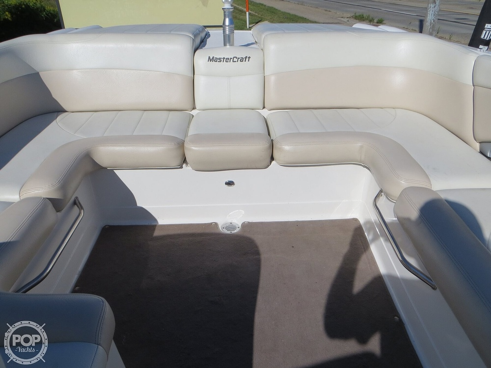 2007 Mastercraft boat for sale, model of the boat is 245 Maristar & Image # 11 of 40
