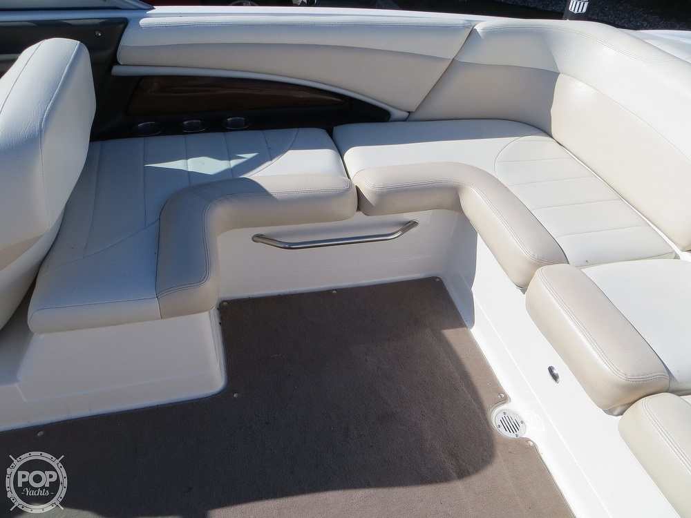 2007 Mastercraft boat for sale, model of the boat is 245 Maristar & Image # 12 of 40