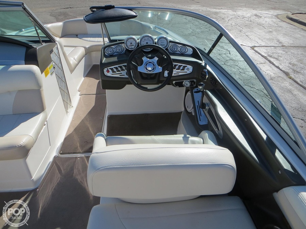 2007 Mastercraft boat for sale, model of the boat is 245 Maristar & Image # 14 of 40