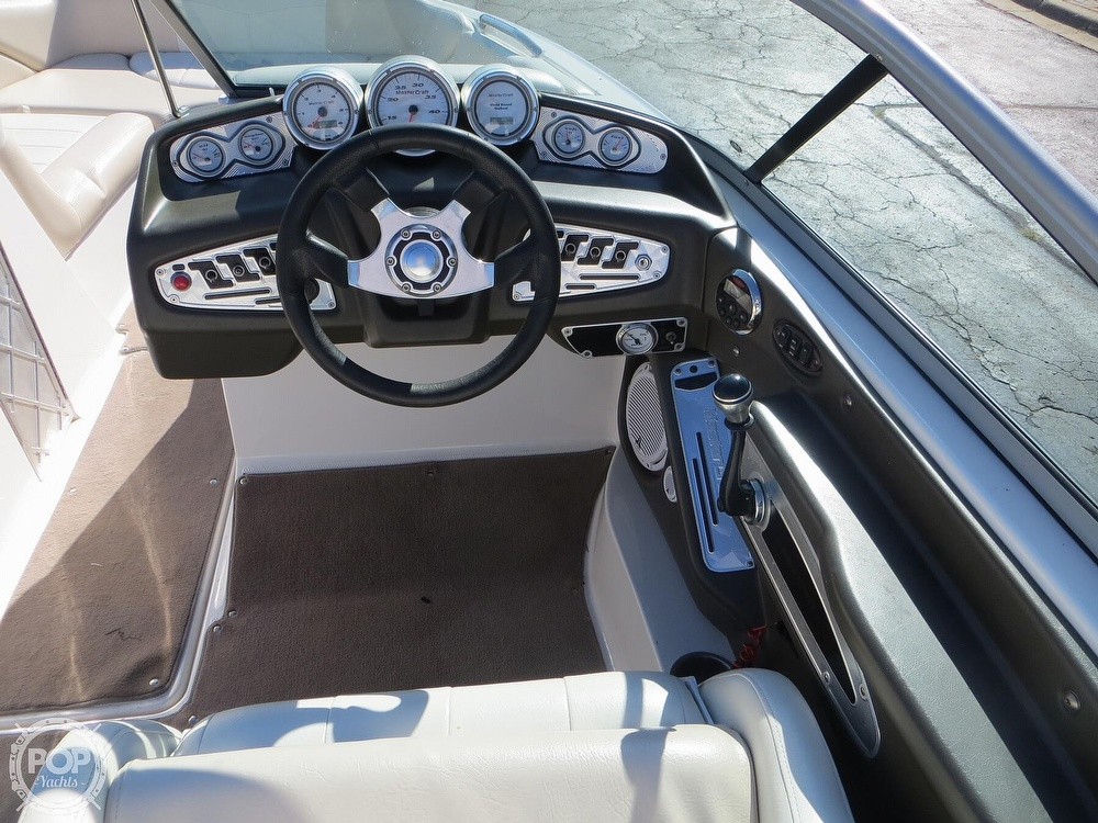 2007 Mastercraft boat for sale, model of the boat is 245 Maristar & Image # 16 of 40