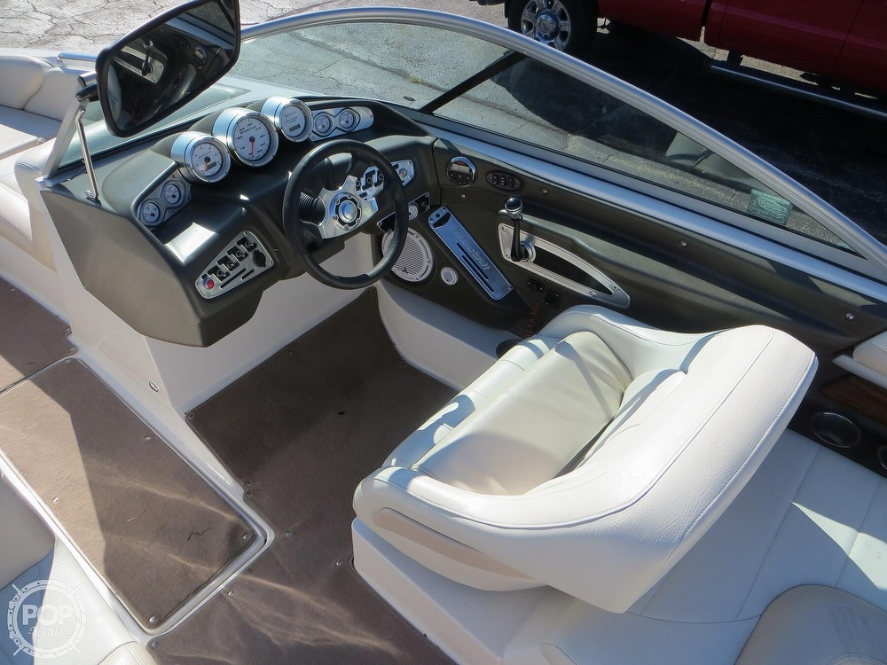 2007 Mastercraft boat for sale, model of the boat is 245 Maristar & Image # 17 of 40