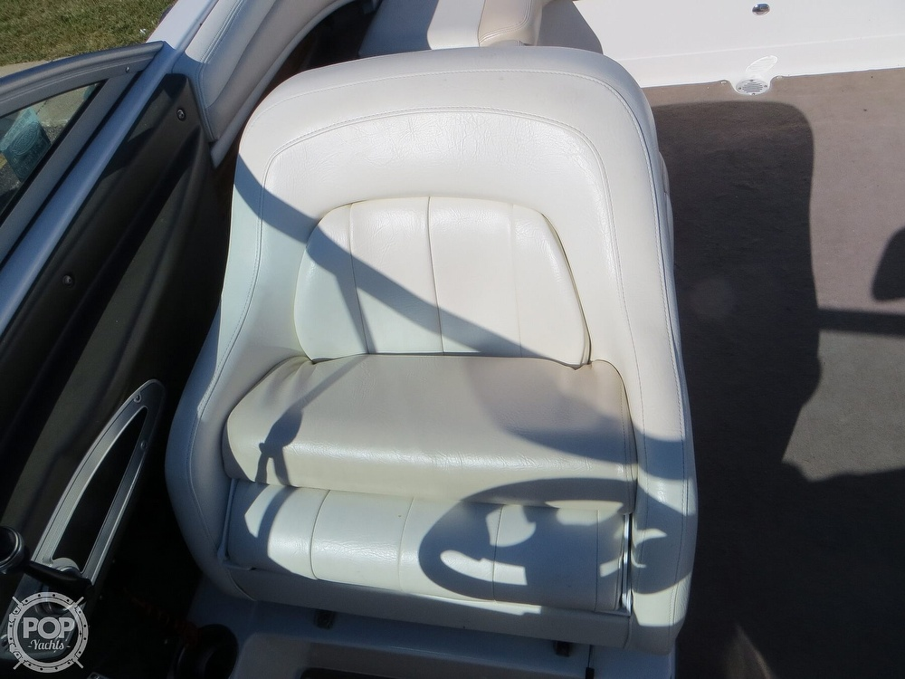 2007 Mastercraft boat for sale, model of the boat is 245 Maristar & Image # 35 of 40