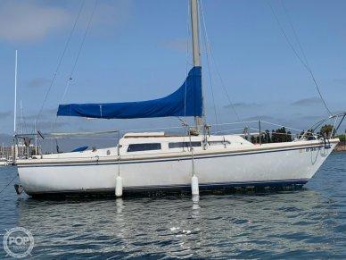 1976 Catalina 27 - #1