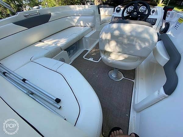 2017 Bayliner boat for sale, model of the boat is 195DB & Image # 12 of 40