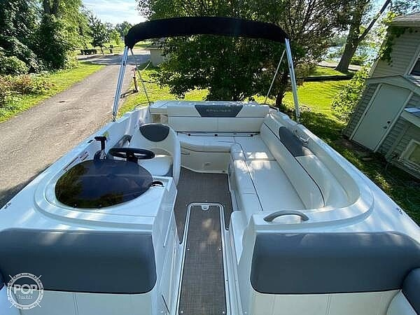 2017 Bayliner boat for sale, model of the boat is 195DB & Image # 11 of 40