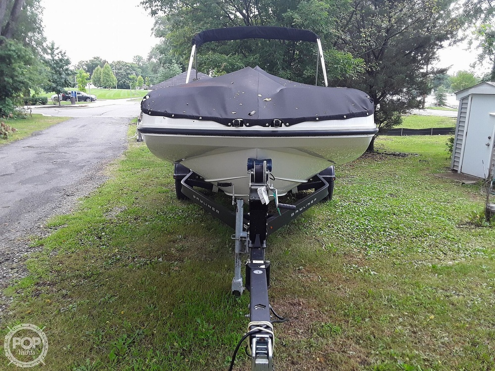 2017 Bayliner boat for sale, model of the boat is 195DB & Image # 3 of 40