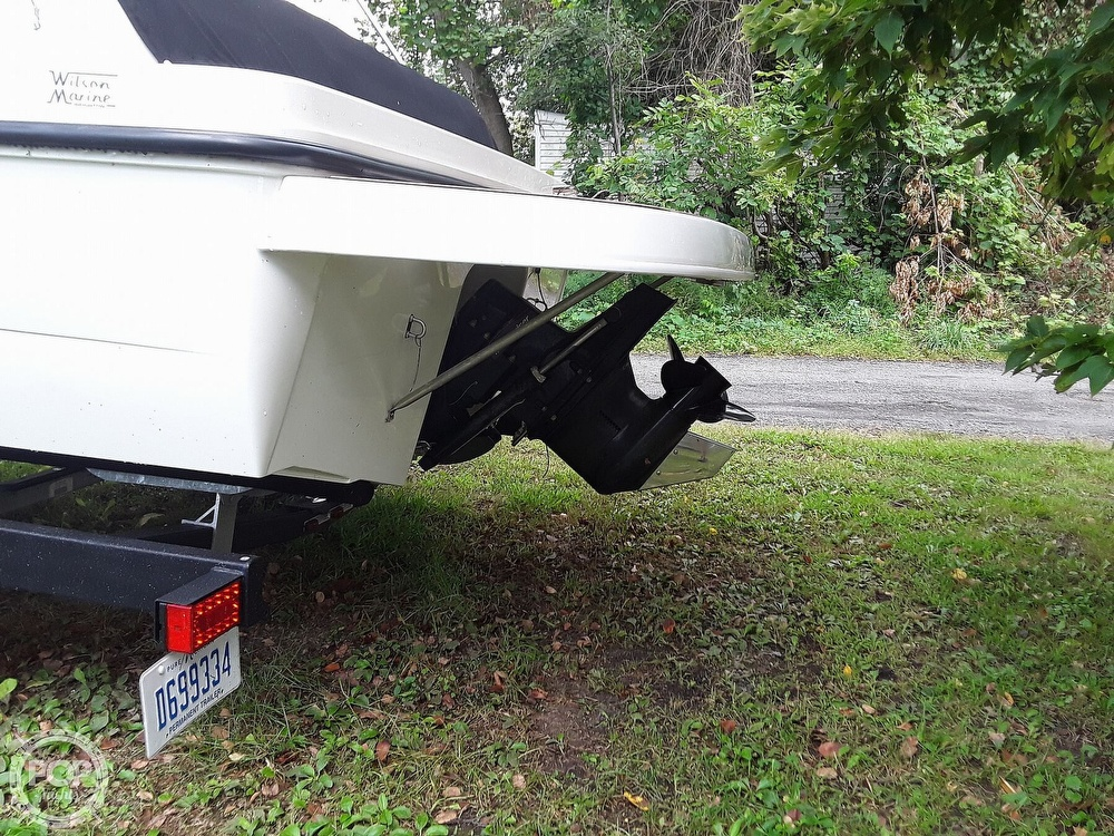 2017 Bayliner boat for sale, model of the boat is 195DB & Image # 9 of 40