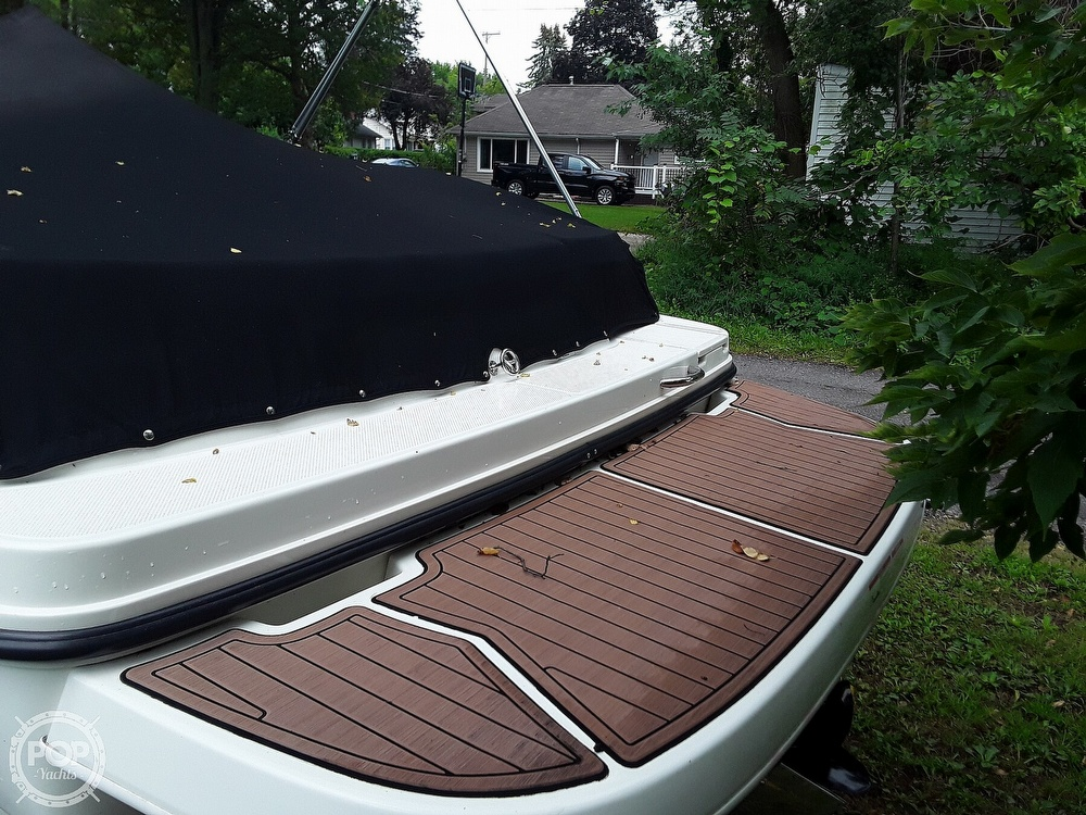 2017 Bayliner boat for sale, model of the boat is 195DB & Image # 8 of 40