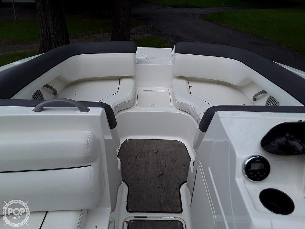 2017 Bayliner boat for sale, model of the boat is 195DB & Image # 24 of 40