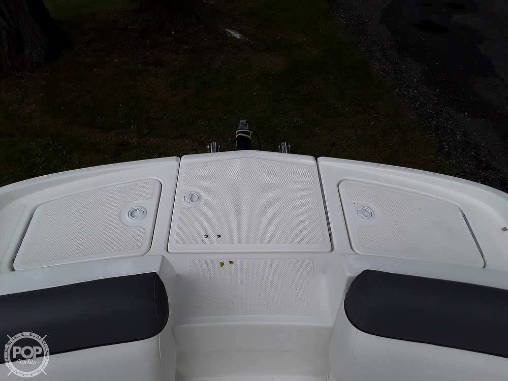 2017 Bayliner boat for sale, model of the boat is 195DB & Image # 28 of 40