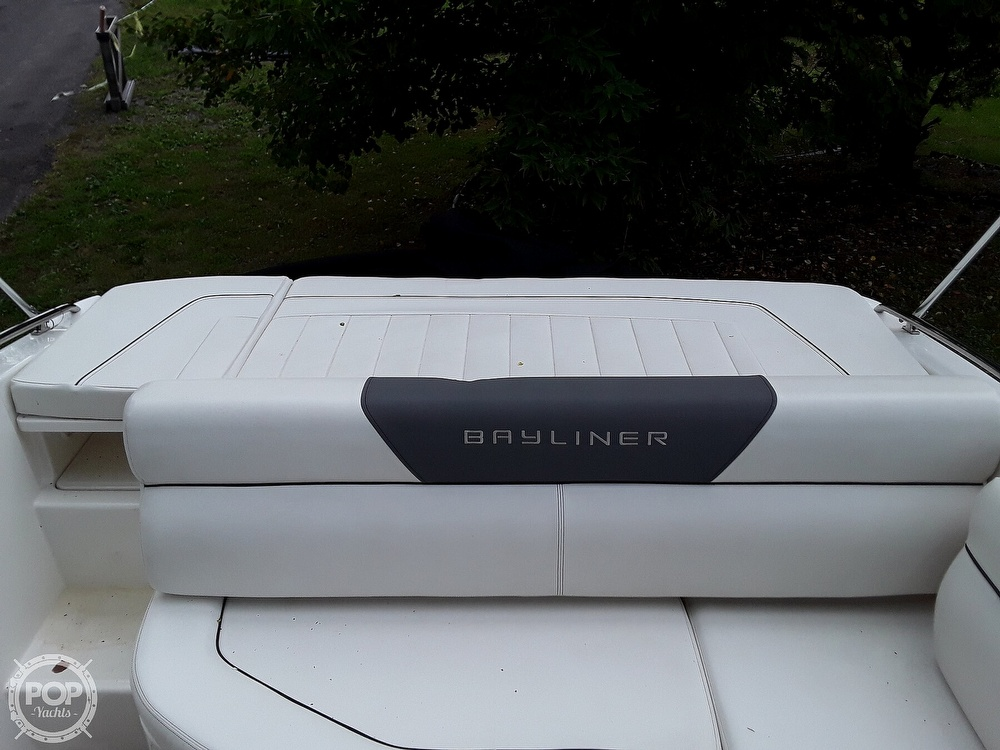 2017 Bayliner boat for sale, model of the boat is 195DB & Image # 32 of 40