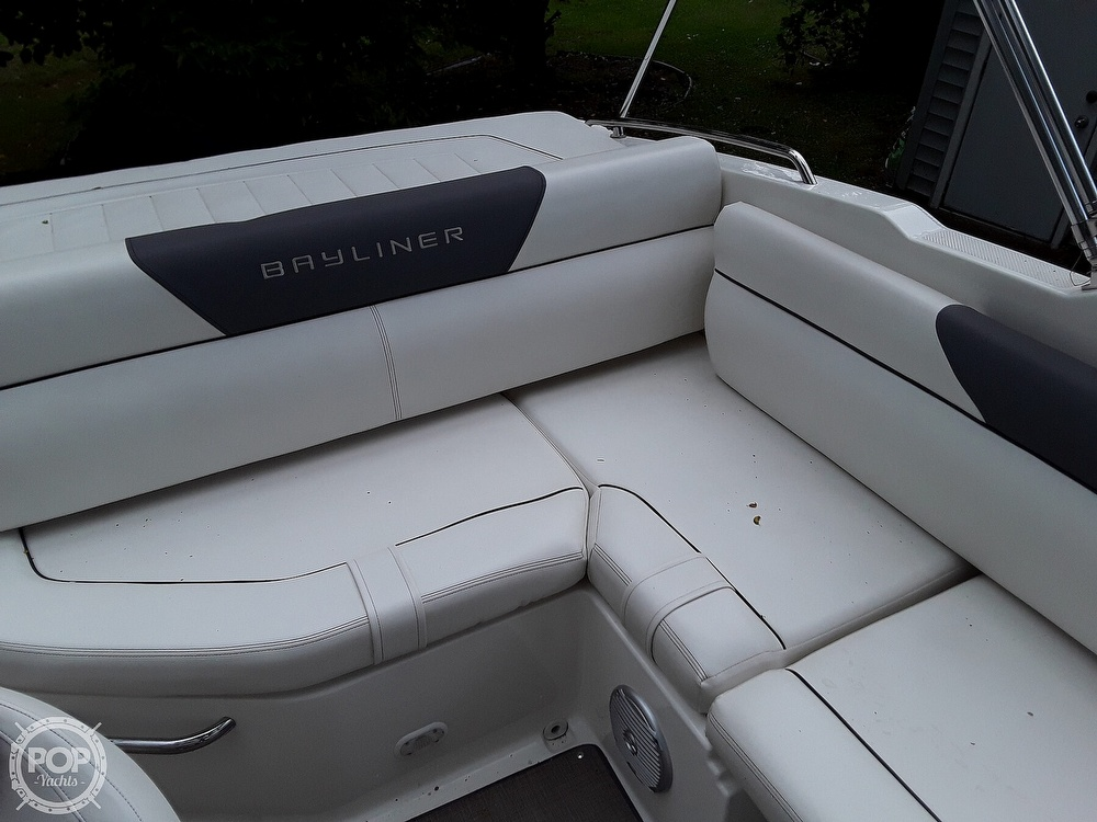 2017 Bayliner boat for sale, model of the boat is 195DB & Image # 34 of 40