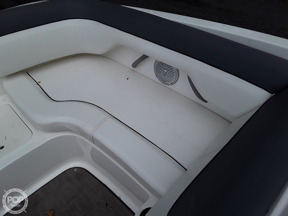 2017 Bayliner boat for sale, model of the boat is 195DB & Image # 39 of 40