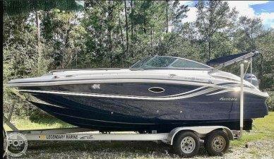 Hurricane 220 Sundeck, 220, for sale - $44,450