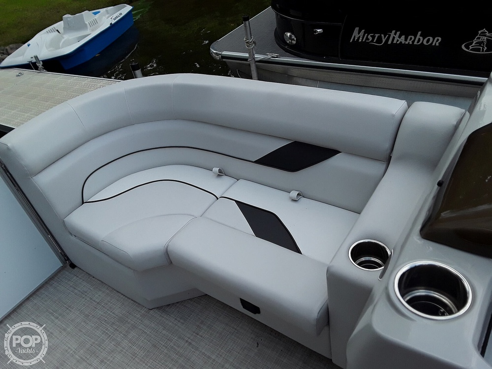 2021 SunCatcher boat for sale, model of the boat is 16C & Image # 31 of 40