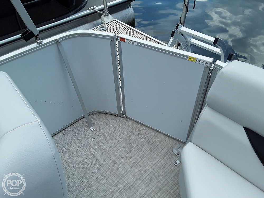 2021 SunCatcher boat for sale, model of the boat is 16C & Image # 32 of 40