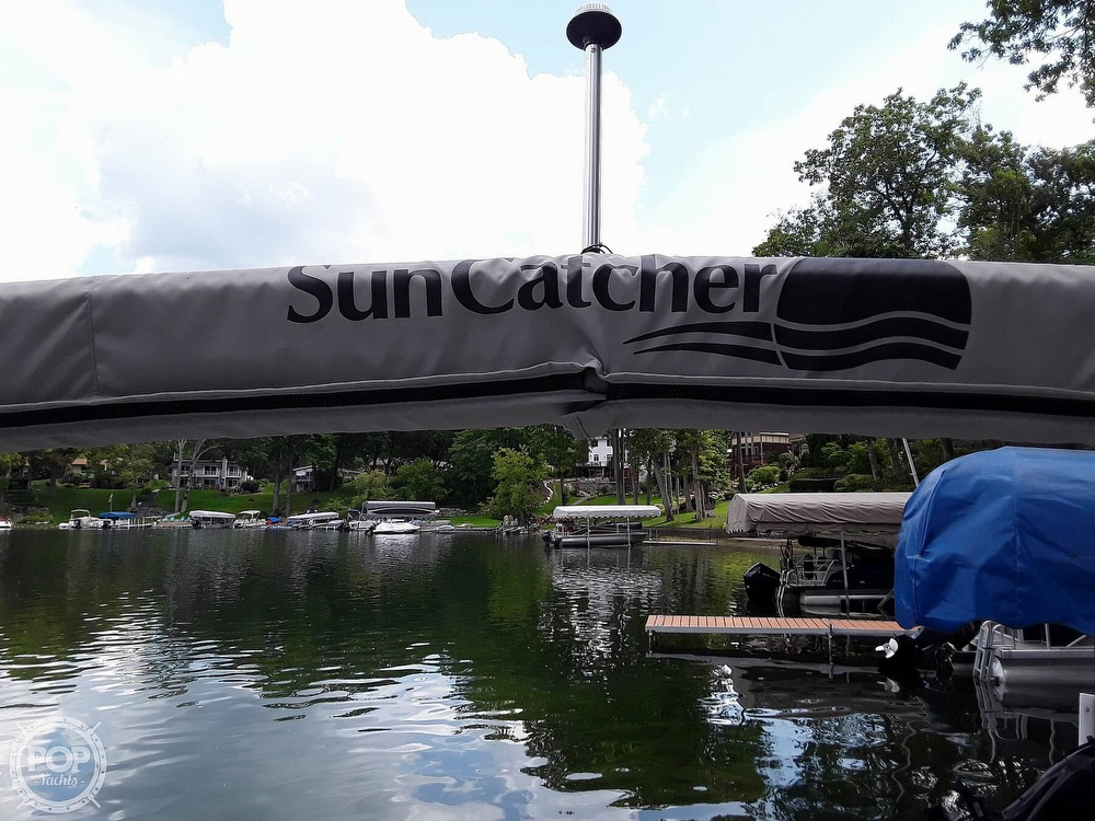 2021 SunCatcher boat for sale, model of the boat is 16C & Image # 34 of 40