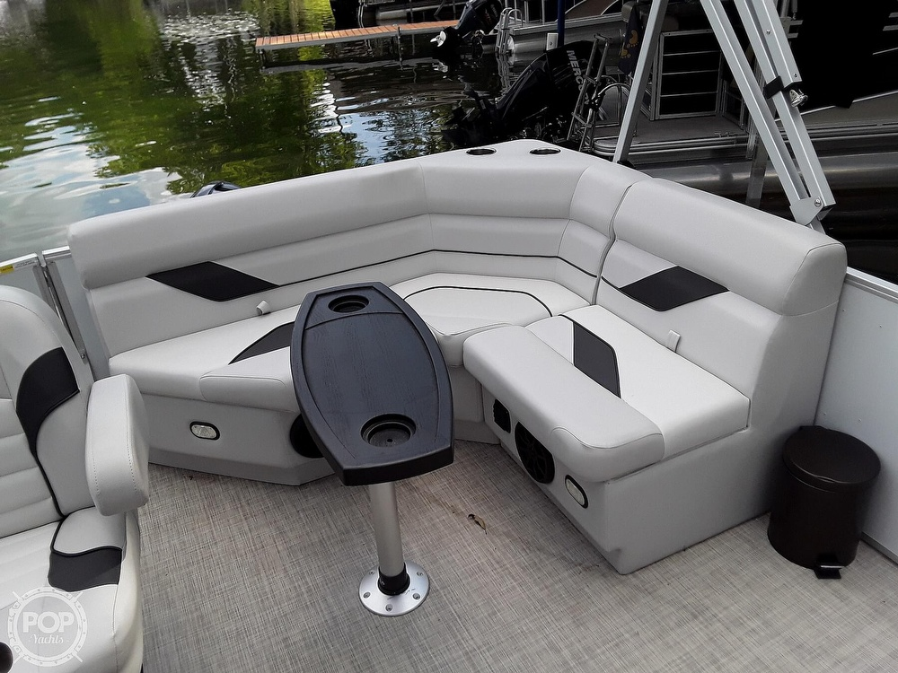 2021 SunCatcher boat for sale, model of the boat is 16C & Image # 39 of 40