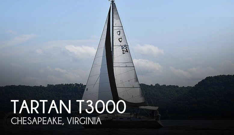 Used Tartan T3000 Boats For Sale by owner | 1982 Tartan T3000