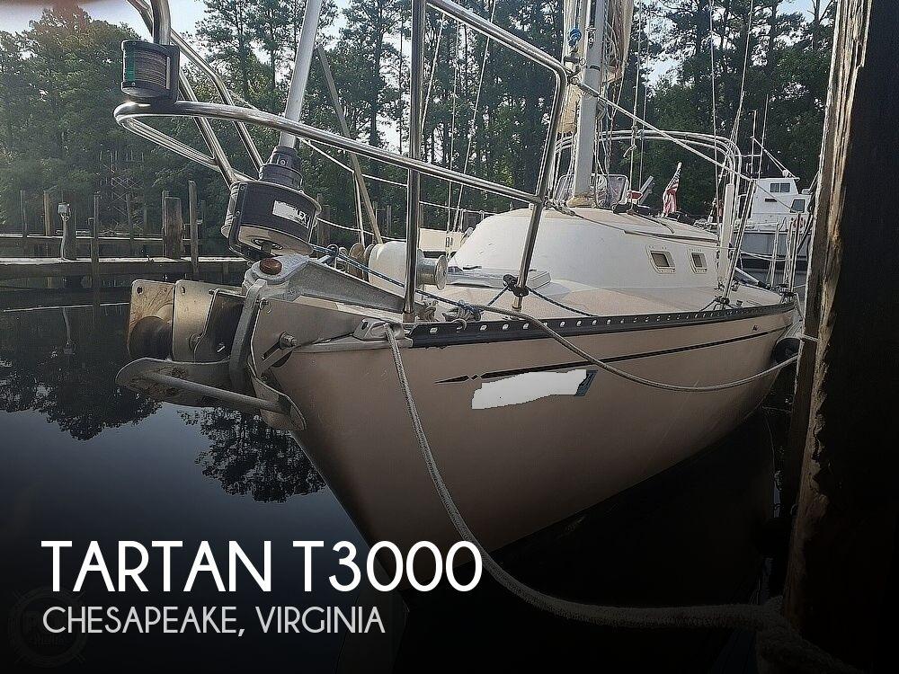1982 TARTAN T3000 for sale