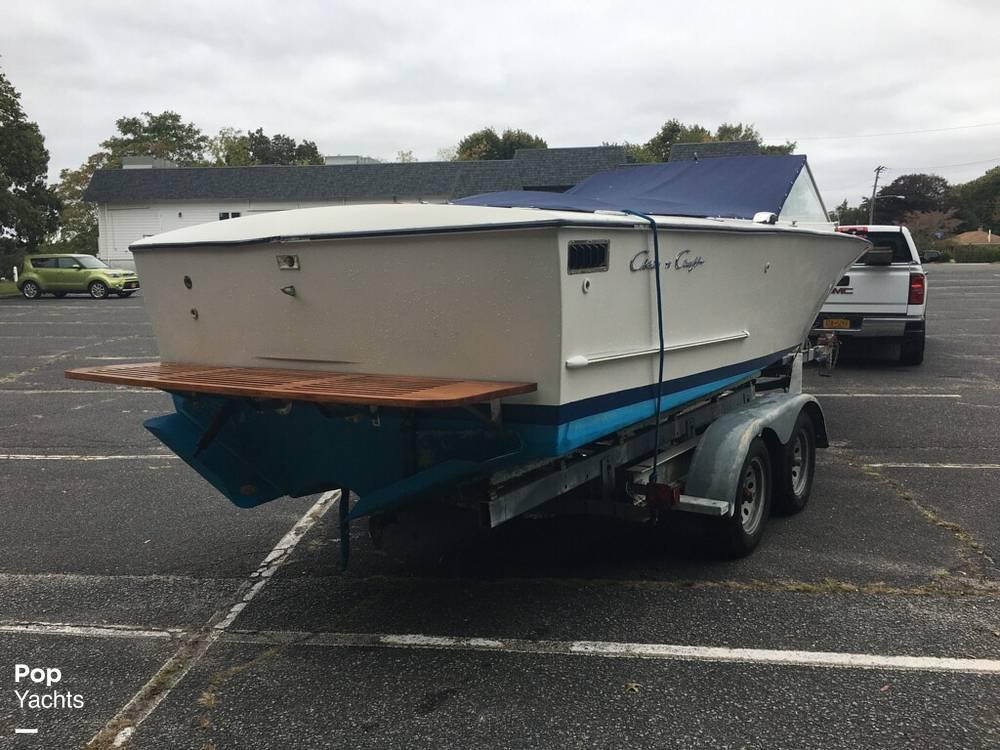 1972 Chris Craft boat for sale, model of the boat is Lancer 23 & Image # 24 of 40