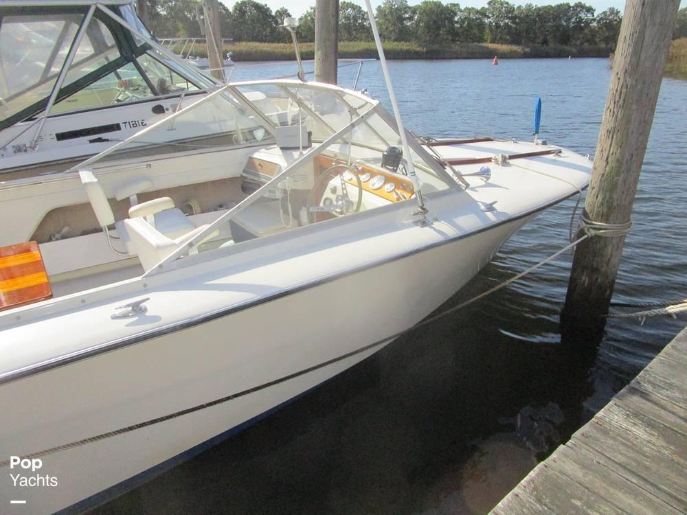 1972 Chris Craft boat for sale, model of the boat is Lancer 23 & Image # 17 of 40