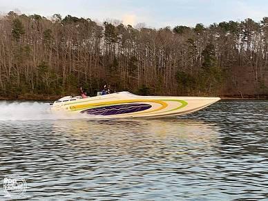 Ocean Express 38' Starship, 38', for sale - $162,000