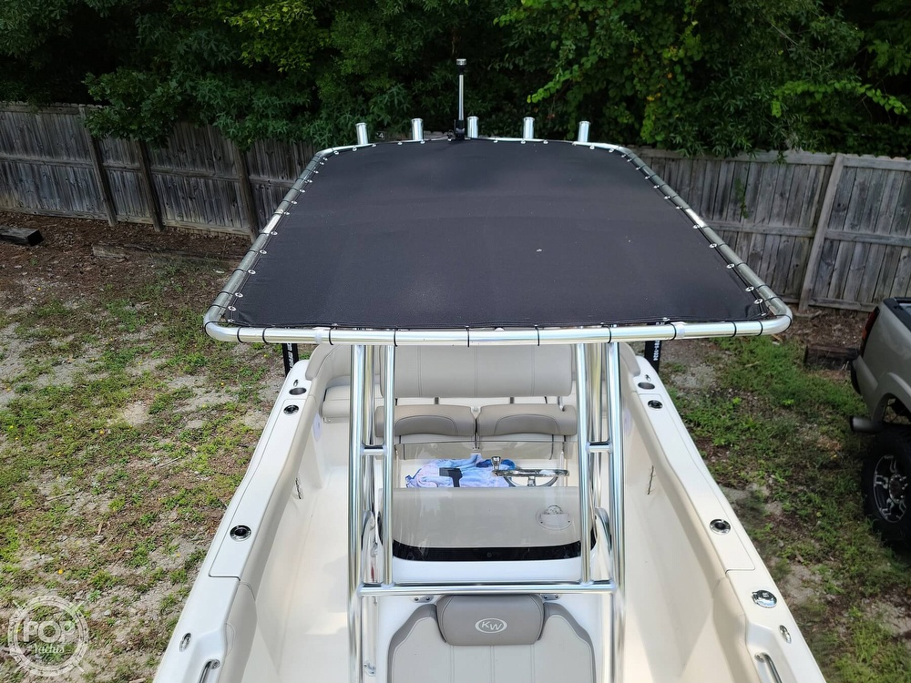 2021 Key West boat for sale, model of the boat is 203 FS & Image # 14 of 40
