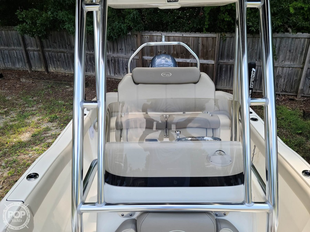 2021 Key West boat for sale, model of the boat is 203 FS & Image # 16 of 40