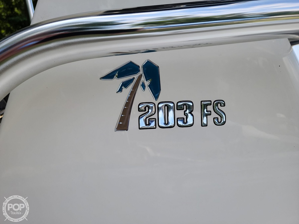2021 Key West boat for sale, model of the boat is 203 FS & Image # 32 of 40