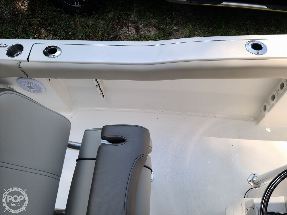 2021 Key West boat for sale, model of the boat is 203 FS & Image # 35 of 40